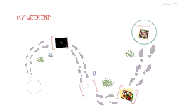 "Trial Prezi - ""My Weekend"""
