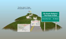 St. John's Religion Syllabus 2014-2016