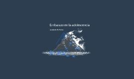 Copy 13 06 2016 EL EMBARAZO EN ADOLESCENTES