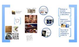 Copy of Escuelas de Innovación 2012 - Ciencias Sociales
