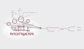 Principales conceptos para la producción de una investigación
