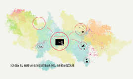 HAcia el nuevo ecosistema del aprendizaje