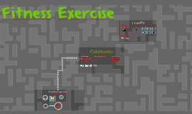 Copy of Fitness Exercise