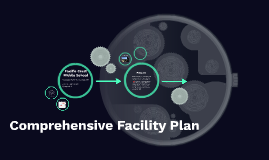 Comprehensive Facility Plan
