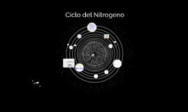 El nitrógeno es un componente esencial de los cuerpos de los