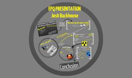 EPQ Presentation - Nuclear Power