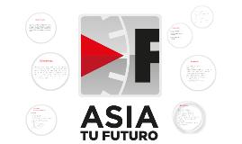 ASIA tu futuro