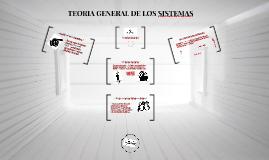 """Copy of TEORIA GENERAL DE LOS SISTEMAS """"La Quinta Disciplina"""""""