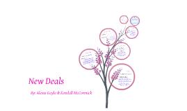 New Deals