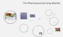 gray market pharmaceuticals
