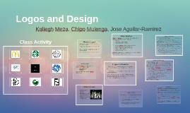 Logos and Design