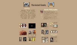 Copy of The Ancient Greeks