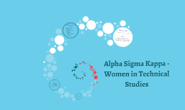 Alpha Sigma Kappa - Women in Technical Studies