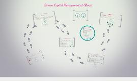 Human Capital Management at Glance
