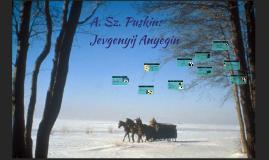 A. Sz. Puskin: