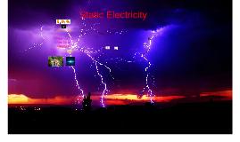 Brittany's Static Electricity Prezi