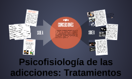 Psicofisiología de las adicciones
