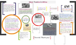 Slave Traders in Africa