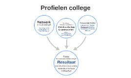 Profiel collegeleden