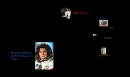 Astronaut Prezi