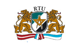 Pētījums par RTU IEVF mārketinga efektivitāti dažādos Latvij
