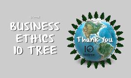 STO204 Project - Ten Tree