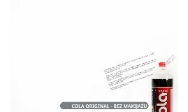 COLA ORYGINAL 3