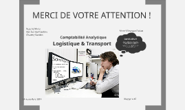 Copy of Logistique & Transport