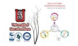 Copy of Presentación Institucional - PARES Académicos