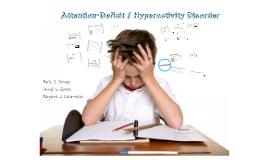 Copy of ADHD