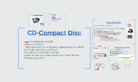 CD-Compact Disc