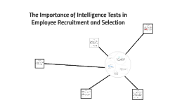 The Importance of Intelligence Tests in Employee Recruitment