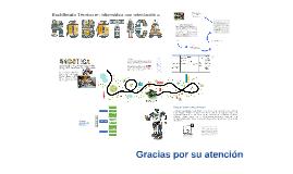 BTP Robotica
