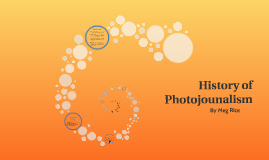 History of Photojounalism