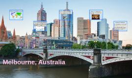 Melbourne, Austrailia
