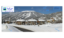 Sun Peaks Payroll Deduction Program