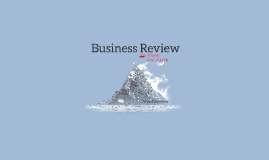 Copy of Business Review