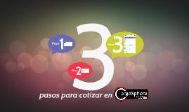 Cotización Cargosphere