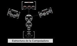 Estructura de la PC