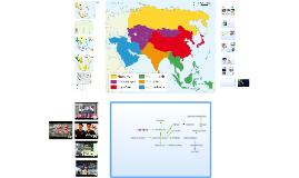 Zuidoost azie Natuur en Cultuur