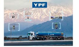 YPF (acrónimo de Yacimientos Petrolíferos Fiscales) es una e