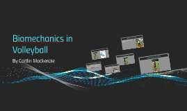 biomechanics of volleyball Male volleyball players were selected as the subjects for this study from aligarh,   the biomechanics of jump serve has been studied before by coleman (1997).