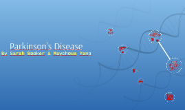 Copy of Parkinson's Disease