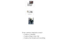 How to teach on ureddit through ureddit using ureddit, dawg