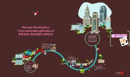 Copy of NORMATIVIDAD RIESGO BIOMECANICO