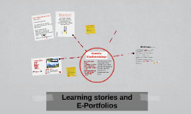 Documentation and learning stories