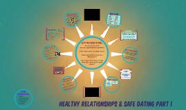 Healthy Relationships Pt 1