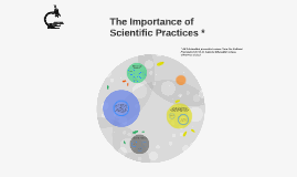 Importance of Scientific Practices