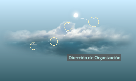 Dirección de Organización