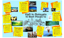 10 Best Places to
